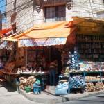 Der Hexenmarkt von La Paz
